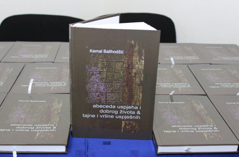 Abeceda uspjeha - Kemal Balihodzic (1)