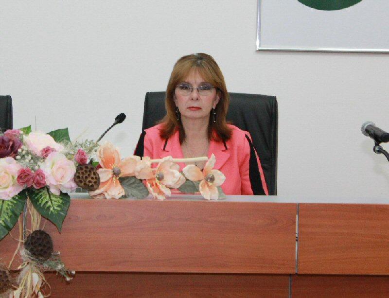 mr. Enisa Žunić