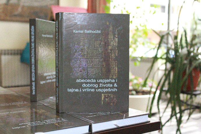 Promocija Kemal Balihodzic (1)