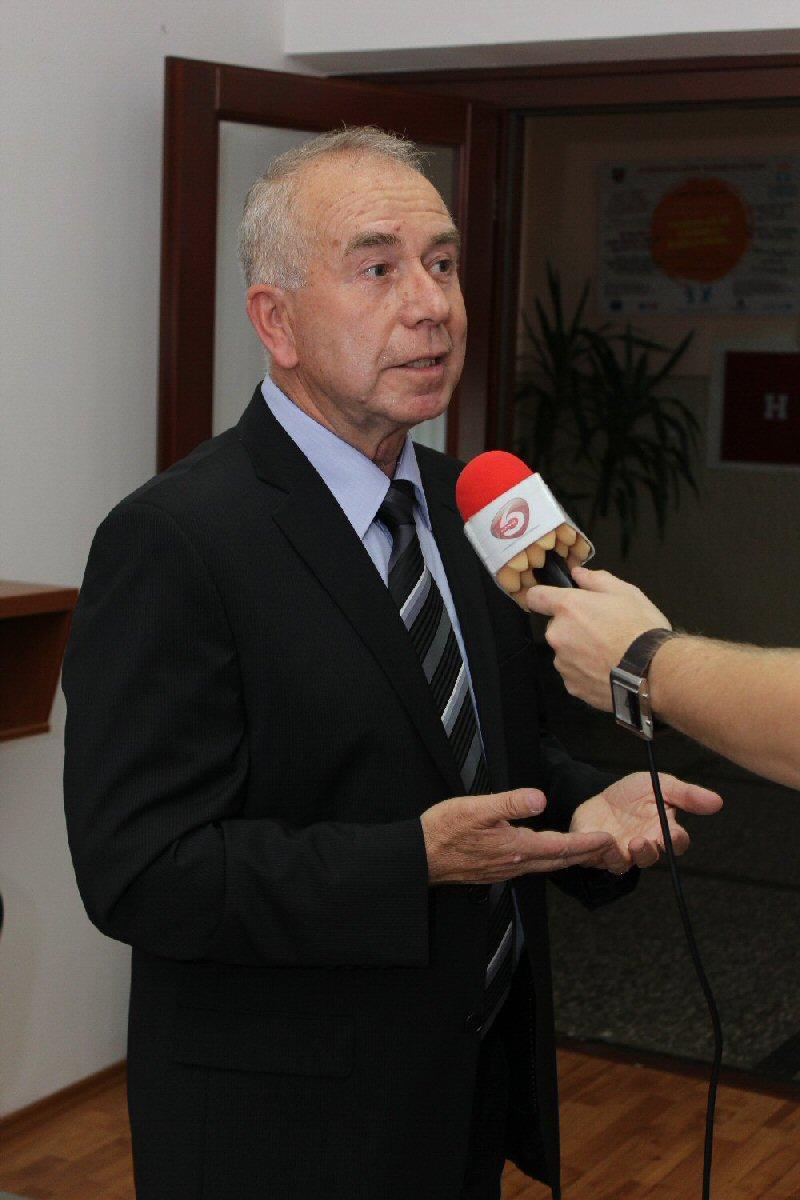 autor Kemal Balihodžić